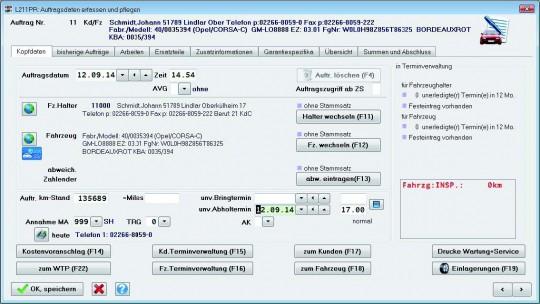 Loco CoverCheck Schnittstelle14