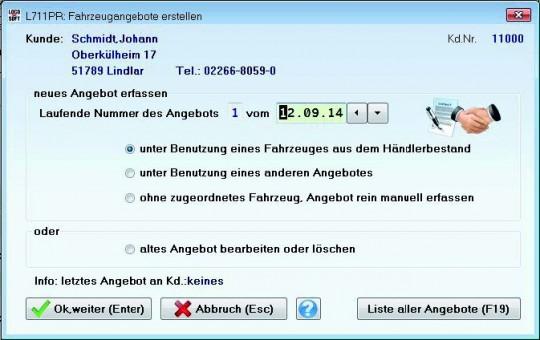 Loco CoverCheck Schnittstelle16