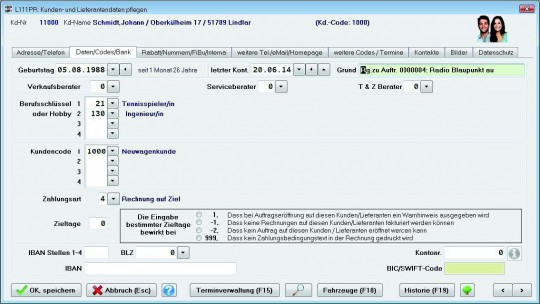 Loco CoverCheck Schnittstelle19