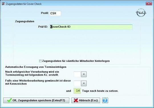 Loco CoverCheck Schnittstelle3