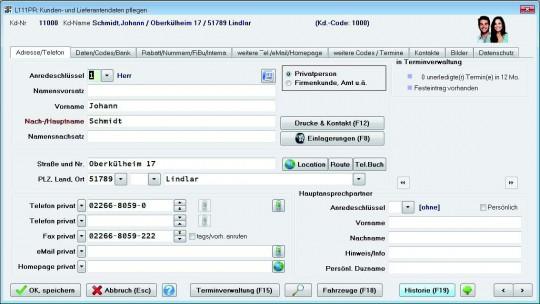 Loco CoverCheck Schnittstelle5